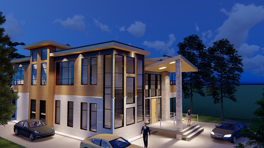 Create Your Dream Custom Home With Kumar Architecture
