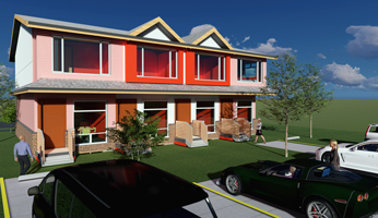Edmonton Residential Development with Kumar